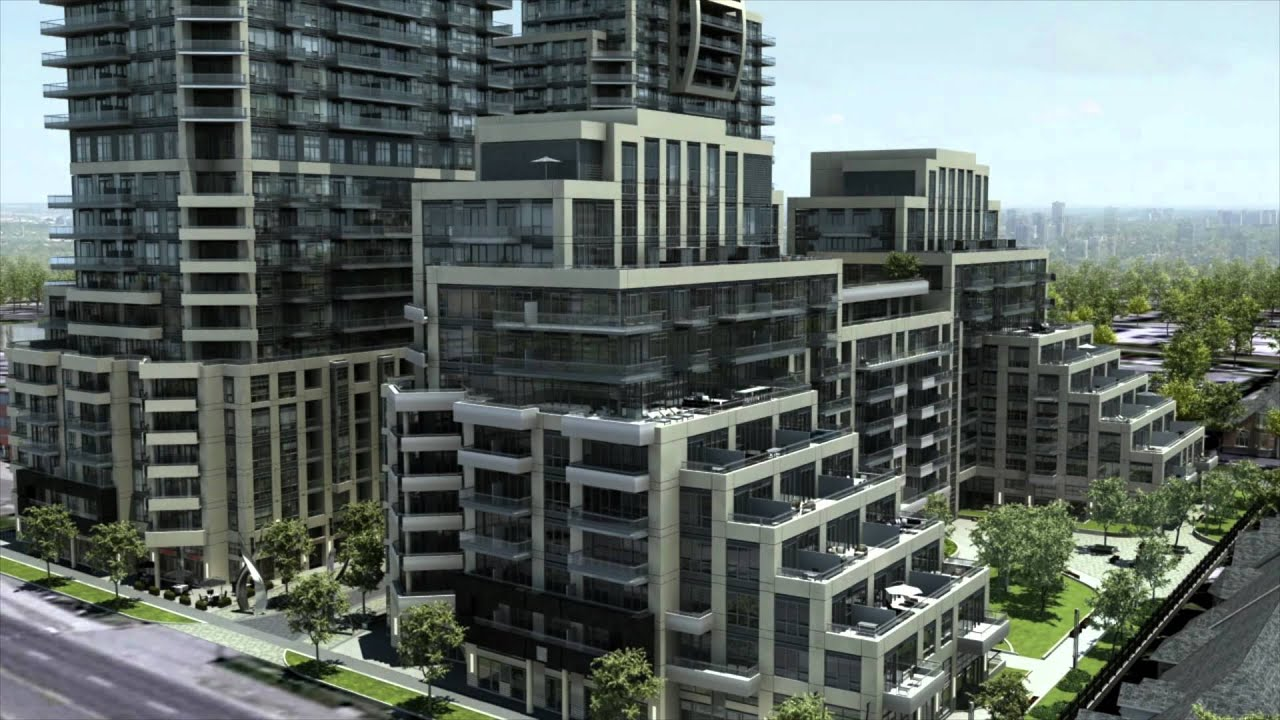 Richmond Hill condos